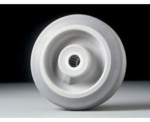 THERMOPLASTIC / RUBBER WHEELS